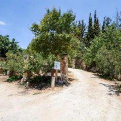Отель Tur Sinai Organic Farm Resort Иерусалим парковка