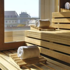 Penck Hotel Dresden сауна