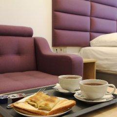Гостиница Минима Водный 3* Стандартный номер с различными типами кроватей фото 17