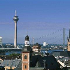Отель Mercure Düsseldorf City Center фото 5