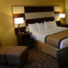 Отель Best Western Joliet Inn & Suites комната для гостей фото 5