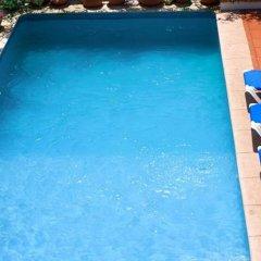 Отель Posada De Roger Пуэрто-Вальярта бассейн фото 3