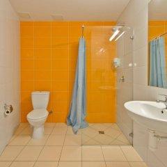 Green Vilnius Hotel Вильнюс ванная