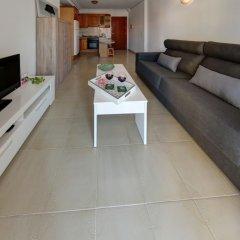 Отель Albeniz – Mediterranean Way Испания, Ла Пинеда - отзывы, цены и фото номеров - забронировать отель Albeniz – Mediterranean Way онлайн комната для гостей фото 2
