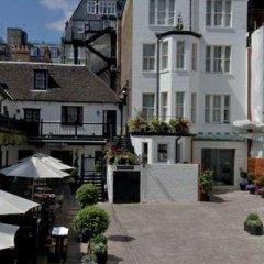 Отель The Stafford Лондон фото 7