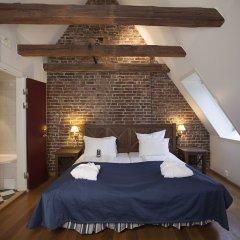 First Hotel Marin комната для гостей