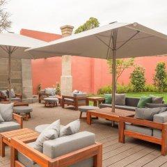 Отель NH Hotel Porto Jardim Португалия, Порту - отзывы, цены и фото номеров - забронировать отель NH Hotel Porto Jardim онлайн