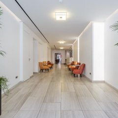 Отель de Castiglione интерьер отеля фото 2