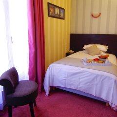 Отель Le Clery детские мероприятия