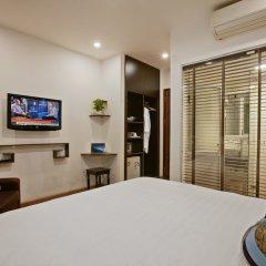 Отель Splendid Star Grand Hotel Вьетнам, Ханой - отзывы, цены и фото номеров - забронировать отель Splendid Star Grand Hotel онлайн удобства в номере