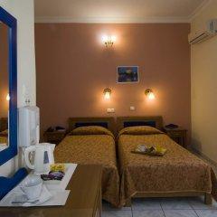 Отель Carolina Греция, Афины - 2 отзыва об отеле, цены и фото номеров - забронировать отель Carolina онлайн комната для гостей фото 8