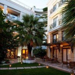 Отель Electra Palace Hotel Athens Греция, Афины - 1 отзыв об отеле, цены и фото номеров - забронировать отель Electra Palace Hotel Athens онлайн фото 5