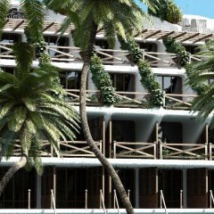 Отель Ocean Riviera Paradise Плая-дель-Кармен фото 2