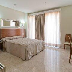 Gran Hotel Corona Sol комната для гостей фото 5