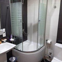 Отель Тбилисели Тбилиси ванная