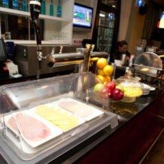 Отель Eurostars Wall Street США, Нью-Йорк - отзывы, цены и фото номеров - забронировать отель Eurostars Wall Street онлайн питание фото 2