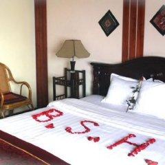 Отель Pi's Boutique Hotel Вьетнам, Шапа - отзывы, цены и фото номеров - забронировать отель Pi's Boutique Hotel онлайн фото 3