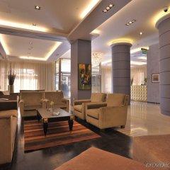 Отель IL-Palazzo Amman Hotel & Suites Иордания, Амман - отзывы, цены и фото номеров - забронировать отель IL-Palazzo Amman Hotel & Suites онлайн интерьер отеля фото 2