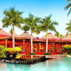 Отель Sheraton Fiji Resort Фиджи, Вити-Леву - отзывы, цены и фото номеров - забронировать отель Sheraton Fiji Resort онлайн бассейн