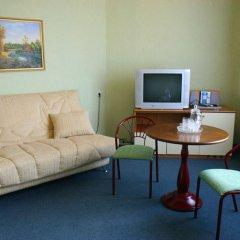 Гостиница Транзит комната для гостей