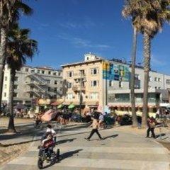 Отель Venice Beach Suites & Hotel США, Лос-Анджелес - отзывы, цены и фото номеров - забронировать отель Venice Beach Suites & Hotel онлайн фото 4