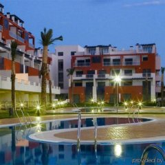 Отель Puerto Rey Aparthotel