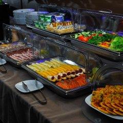 LH Hotel & SPA питание