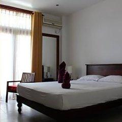 Отель Vista Villa Kapuru комната для гостей