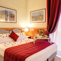 Hotel Giotto Flavia удобства в номере фото 2