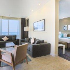 Отель Salini Resort Нашшар комната для гостей