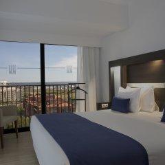 Jupiter Algarve Hotel 4* Стандартный номер с различными типами кроватей