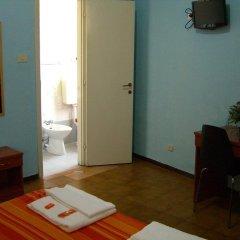 Hotel Mercurio удобства в номере