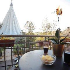 Отель Teocrito Италия, Сиракуза - отзывы, цены и фото номеров - забронировать отель Teocrito онлайн балкон