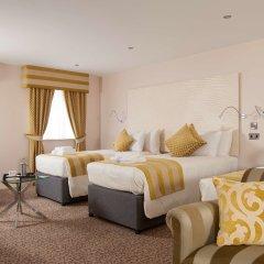 Best Western Premier Doncaster Mount Pleasant Hotel комната для гостей фото 2