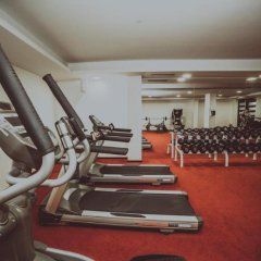 Hotel Jarun фитнесс-зал фото 2