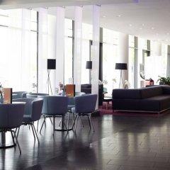 Отель Novotel Muenchen Messe интерьер отеля фото 3