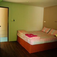Eden Hostel комната для гостей фото 3