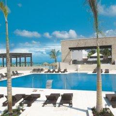 Отель Royalton White Sands All Inclusive Ямайка, Дискавери-Бей - отзывы, цены и фото номеров - забронировать отель Royalton White Sands All Inclusive онлайн пляж