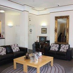 Отель Central Park Hotel Великобритания, Лондон - отзывы, цены и фото номеров - забронировать отель Central Park Hotel онлайн комната для гостей фото 4
