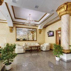 Гостиница Триумф интерьер отеля