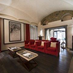Отель Degli Orafi комната для гостей фото 5
