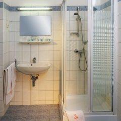 Star City Hotel ванная