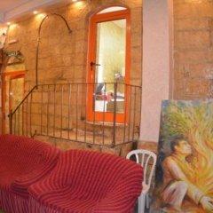 Palm Guest House Израиль, Иерусалим - отзывы, цены и фото номеров - забронировать отель Palm Guest House онлайн ванная