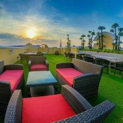 Siri Heritage Bangkok Hotel гостиничный бар