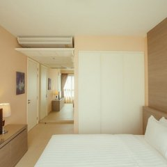 Отель Zire Wongamart B1502 Паттайя комната для гостей фото 5