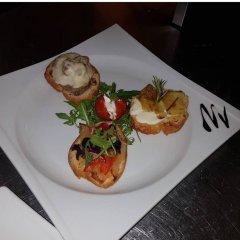 Отель Criss Италия, Римини - отзывы, цены и фото номеров - забронировать отель Criss онлайн питание