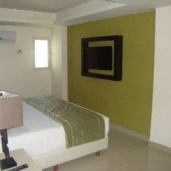 Hotel Maria Elena Кабо-Сан-Лукас ванная фото 2