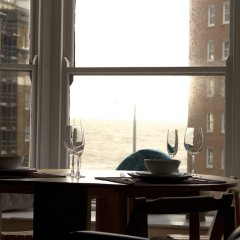 Отель Brighton Getaways-Beach View удобства в номере