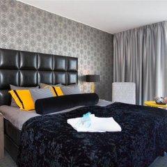 Отель Best Western Hotell Savoy комната для гостей фото 3