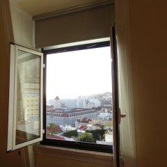 Lisb'on Hostel комната для гостей фото 2